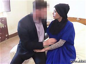Arab soldier twenty-one yr older refugee in my motel apartment for orgy
